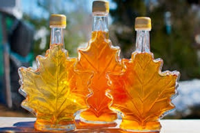Medium maplesyrup