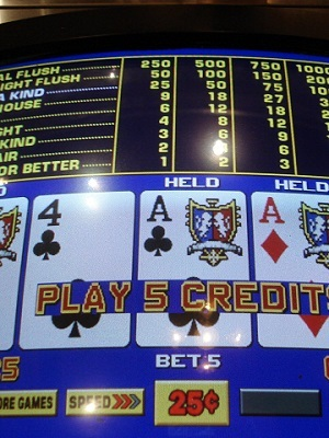 Guilt-by-marriage? Video gambling applicant claims Illinois Gaming