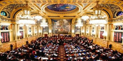 Pennsylvania State Legislature