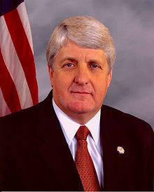 Rep. Rob Bishop (R-UT)