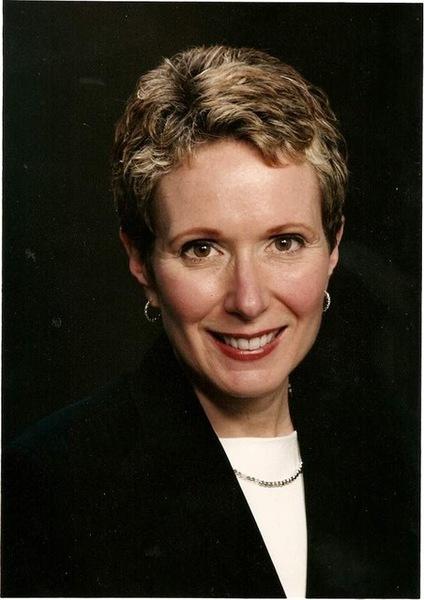 Will County District 10 Board Member Gloria Dollinger