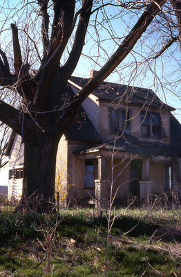 Medium missouri haunted house