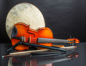 The Moline Library has released details on tomorrow's traditional Irish music concert.