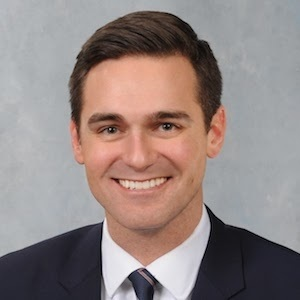 Rep. Nick Sauer (R-Lake Barrington)