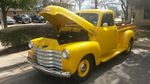 Classic cars, and trucks, continue to be favorites in Leander.