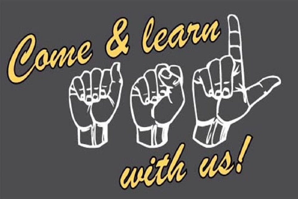PELLA PUBLIC LIBRARY: American Sign Language classes to be held