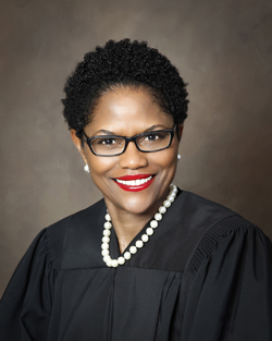 Judge Paula Brown