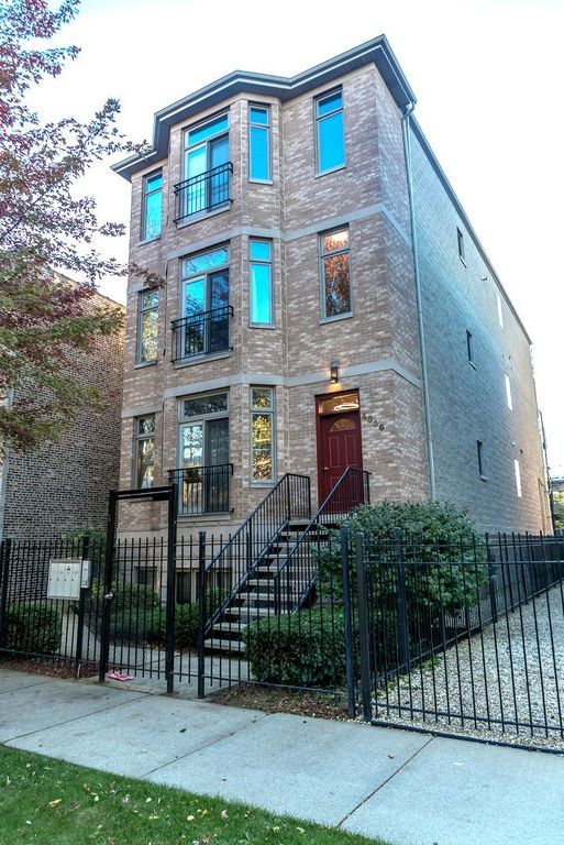 The house located at 4336 S. Saint Lawrence Ave. in Bronzeville, currently offered for $249.9K, had a 2016 property tax bill of $1,951.