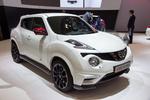 Sporty and fun, the 2016 Nissan Juke Nismo RS is both visually pleasing and performance-oriented.