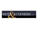 Weitz luxenberg logo