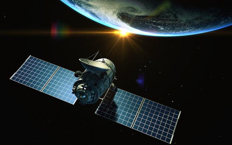 Batelco delivers services to satellite operators.