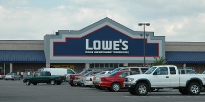 Medium lowes