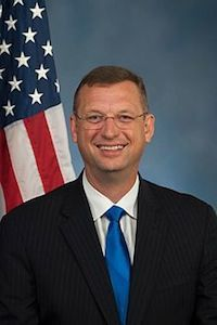 Rep Doug Collins (R-GA)