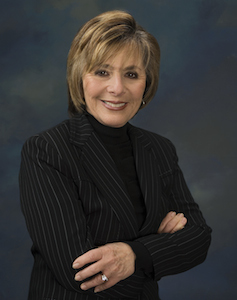 Sen. Barbara Boxer (D-CA)
