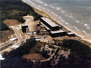 Gebbie named chief nuclear officer, SVP of Donald C. Cook nuclear plant.