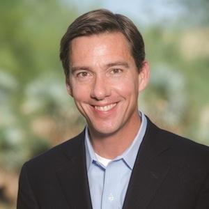 Jon Shanahan, president of Businessolver