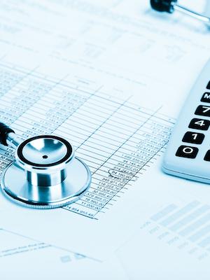 Large healthcaremanagement