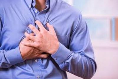 Medium chestpain