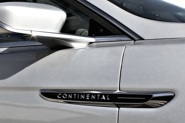 The Continental is the flagship product of the Lincoln Motor Company, and the 2017 model is bringing in numerous improvements to the line.