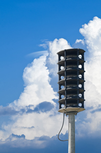 The McCullom Lake Village Board discussed installing new tornado sirens during its Feb. 23 meeting.