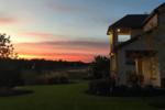 The recently opened Bella Vita neighborhood at Travisso promises some beautiful views.