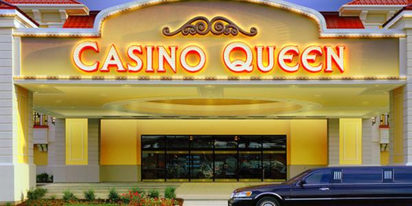 Large casinoqueen