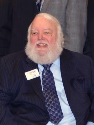 Jim Butler, board chairman of the GLMV Chamber of Commerce