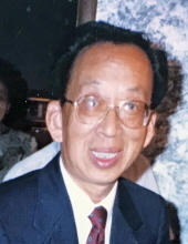 Obituary: Andrew Sui-Chun Ying | Goldenrod News