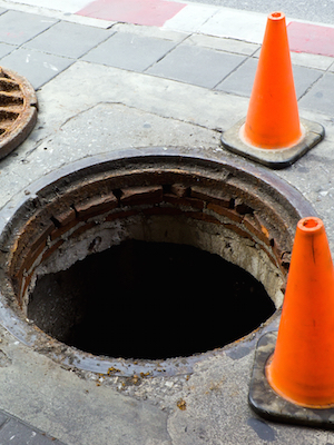 The board also discussed the application of sewer credits.