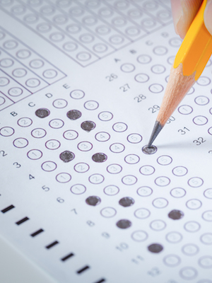 Chicago may repeal the fee imposed on the police officer entry-level examination.