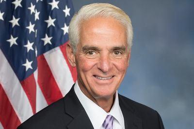 U.S. Rep. Charlie Crist (D-Florida)