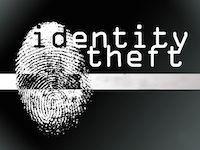 Large identity theft main logo