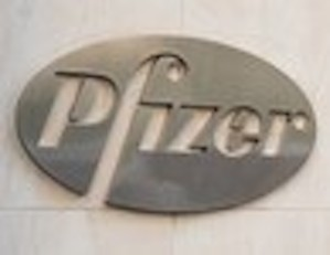 Pfizer R&D investment strategy to include early-stage companies.