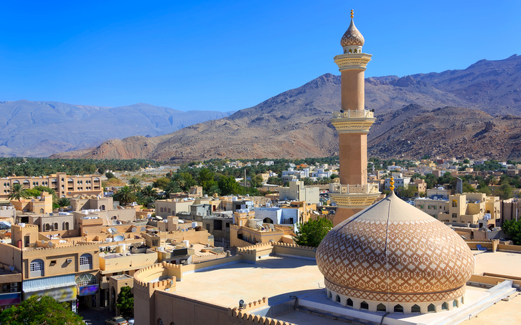 Oman is preparing for a tourism increase for the annual Muscat Festival.
