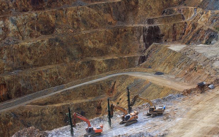 Mineral exploration company announces changes