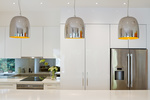 Pendant lights are versatile and vary significantly in terms of style.