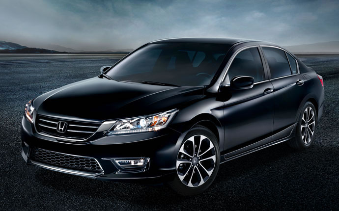 The 2018 Honda Accord hybrid is capable of reaching up to 47 mpg in both the city and on the highway.