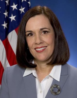 Pa. State Sen. Lisa Baker (R)