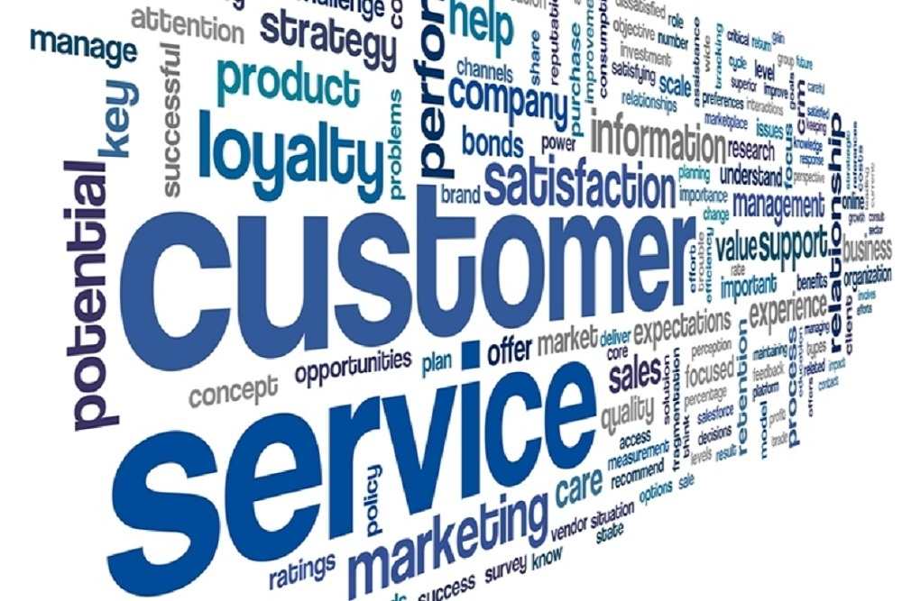 how to create a customer service culture
