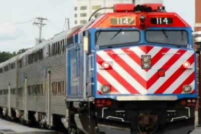Medium train