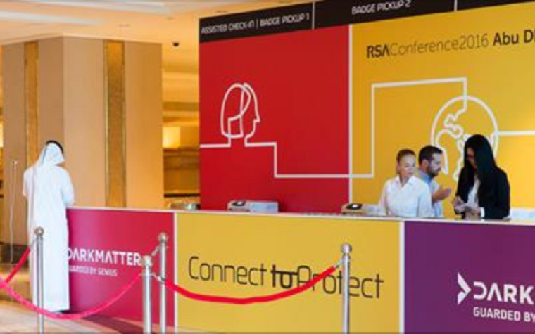 RSA Conference 2016 Abu Dhabi deemed success with 1,100 attendees