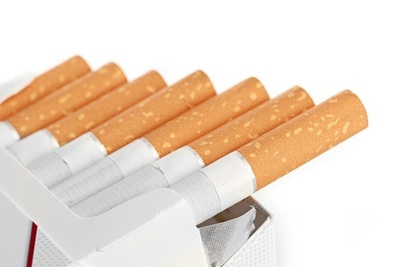 The state of Indiana has one of the highest smoking rates in the country at an estimated 22 percent.
