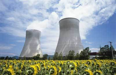 Safety features vital to nuclear power projects