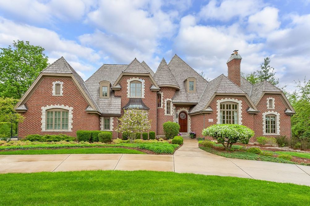 st charles county real estate records