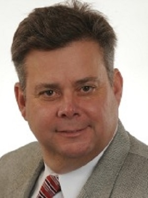 Former New Orleans Police Department Superintendent Ronal Serpas