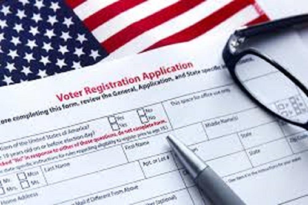 Votersregistration