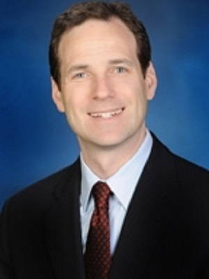 Rep. Scott Drury (D-Highwood), Democrat Primary candidate for Attorney General