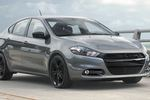 With low gas prices, sales of smaller cars such as the Dodge Dart are down, which means cancellation of the little sedan.