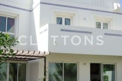 A four bedroom villa is now available in Muscat