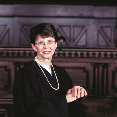 Commonwealth Court Judge Rochelle S. Friedman